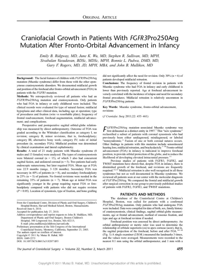 thumbnail of Craniofacial_Growth_in_patients_with_Muenke_Syndrome